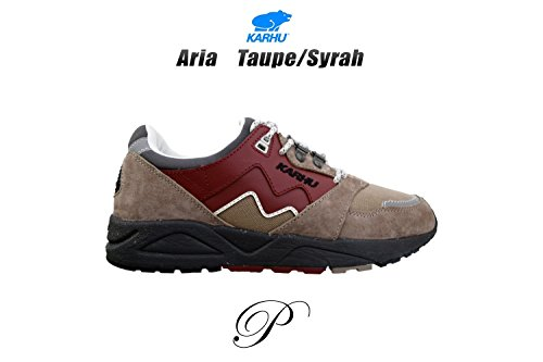 Karhu Aria, Taupe-syrah, 8.5, F803025_8.5