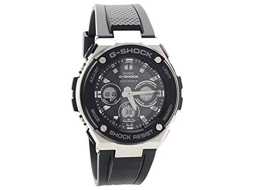 5fb777fb47 CASIO Digital GST-W300-1AER: Amazon.co.uk: Watches