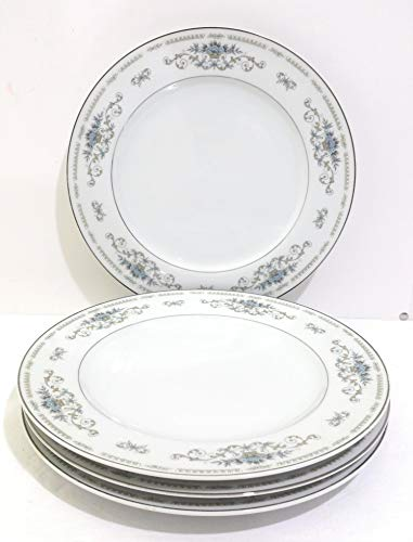 Wade Diane by Fine China of Japan 6-3/8