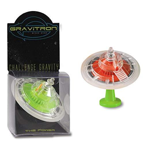TEDCO 자이로스코프 정품 (グラビトロン) / TEDCO Gyroscope Genuine (Gravitron)