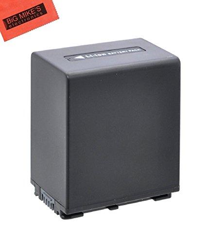 BM Premium NP-FV100 Battery for Sony FDR-AX53 HDR-CX455/B HDR-CX675/B HDR-CX330 HDR-CX900 HDR-PJ200 HDR-PJ230 HDR-PJ260V HDR-PJ340 HDR-PJ380 HDR-PJ430V HDR-PJ540 HDR-PJ580V HDR-PJ650V HDR-PJ670 HDR-PJ