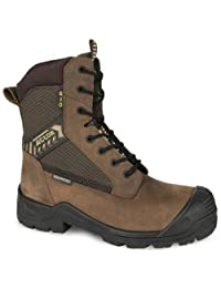 Acton Canada Safety / Work Leather Boots G2O Certified CSA Extra Wide 4E