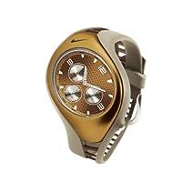 Nike Triax Swift 3i Analog Watch - Iron/Copper - WR0091-082 from Nike