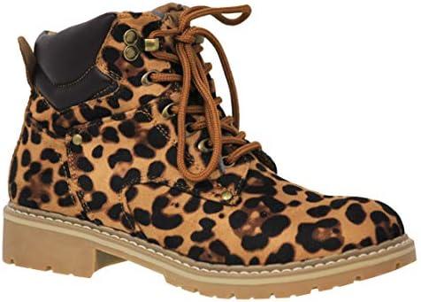 MVE Shoes Women's Hiking Boot