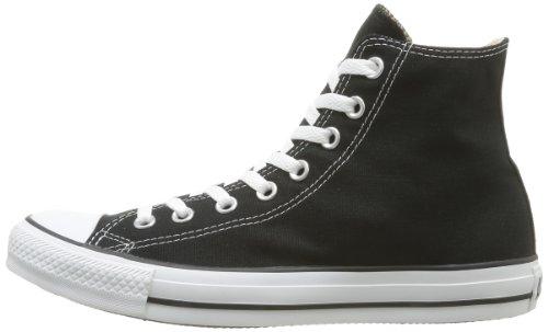 Converse Etoiles Black Sneaker Mono Canvas Chuck Sneakers Mode Top Taylor Low 747rB