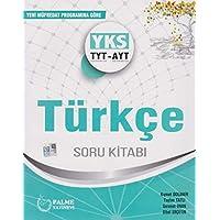 YKS-TYT-AYT Türkçe Soru Kitabı 2019