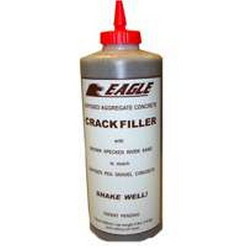 EAGLE IFP CO. Concrete Crack Filler Qt Concrete Crack Filler