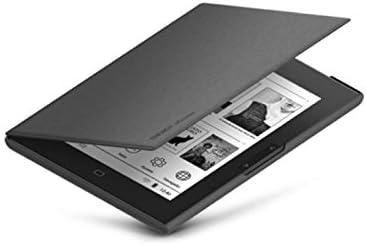 Energy Sistem Funda para eReader Pro HD Negra: Amazon.es: Electrónica