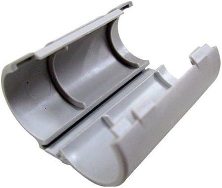 ING Fixations IGLA851405 Sachet de 3 manchons de raccordement 20 mm connect-ring pour gaine ict//tube iro