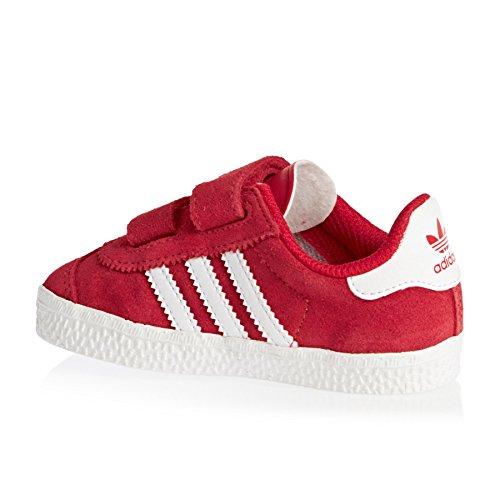 Zapatilla Adidas GAZELLE Rojo Rojo