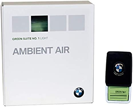 profumo macchina ambient air