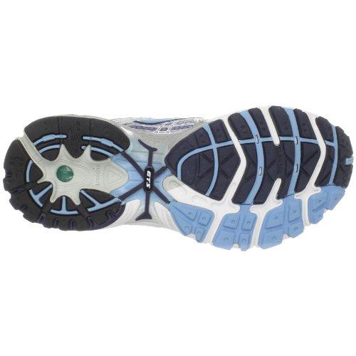Brooks Adrenaline Gts 11 W - Zapatillas de deporte para mujer Blanco (Weiß)