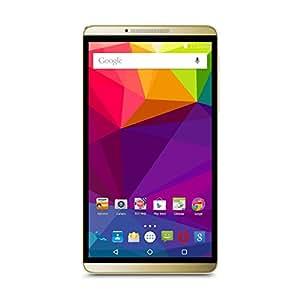 BLU Studio 7.0 II -Unlocked Smartphone - Global GSM - Gold