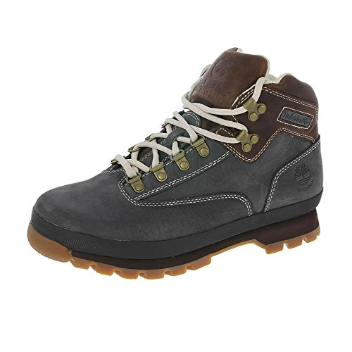 Timberland Hiker Leather Walking Boots