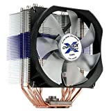 ZALMAN CNPS 10X Quiet - Processor Cooler (CNPS10XQUIET) Category: Heatsinks and CPU Fans
