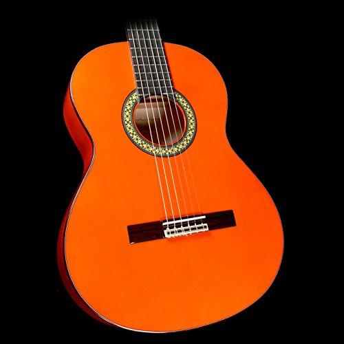 Alhambra 4F-US Student Guitar , Flamenco, Solid Canadian Cedar
