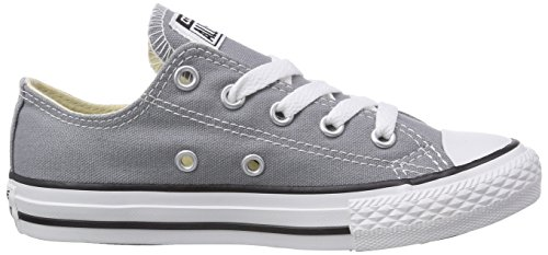 Ctas Enfant Gris Mixte Mode Ox Converse Season Baskets 4pwY14qd