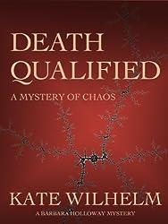 Death Qualified (A Barbara Holloway Novel Book 1)
