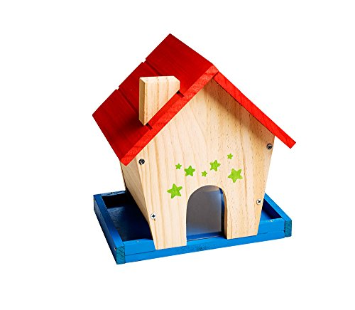 Stanley Jr. Birdhouse Feeder Building Kit