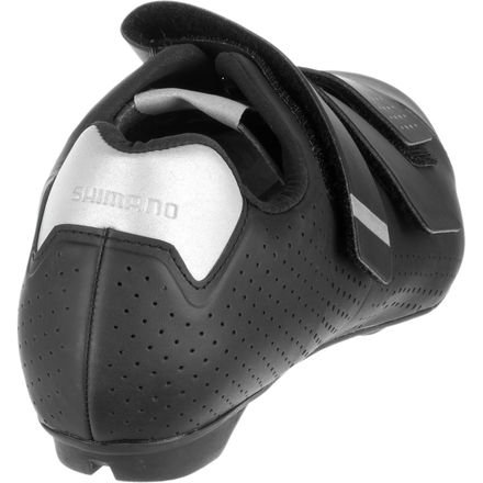 Shimano SH-RT500 Cycling Shoe - Men's Black, 48.0