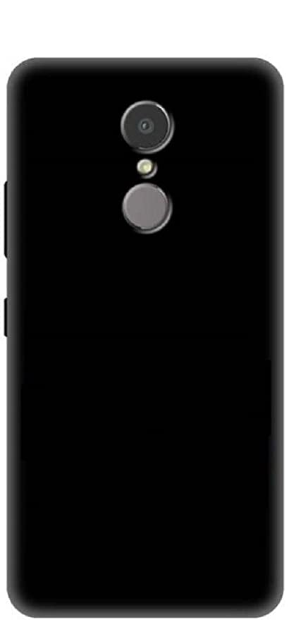 best website a0b51 07800 LOFAD CASE Back Cover for Micromax Canvas Infinity(Black)