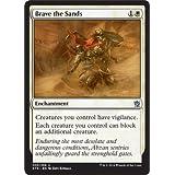 Magic The Gathering - Brave The Sands (5/269) - Khans of Tarkir