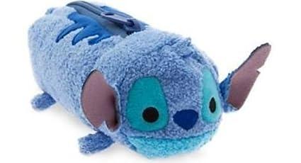 Disney Lilo et Stitch Angel Porte-clés en peluche de porte-monnaie