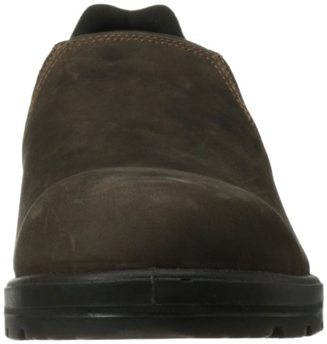 Blundstone Unisexe Bl1322 Botte Marron Rustique Au 9.5 (us Mens 10.5) Medium
