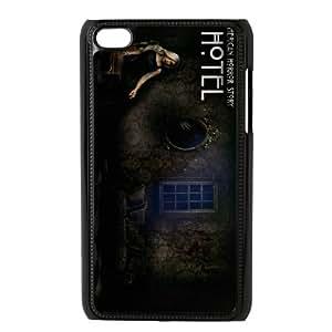 Ipod Touch 4 Phone Case International Raw American Horror Story Designed Q1QK500810