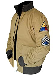 Brad Pitt coolest jacket ever