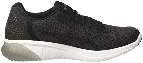 Asics Women's Gel-Kenun Training Shoes Black (Phantom/Black/White) i5Fmf4