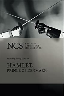 Amazon hamlet the tragedy of hamlet prince of denmark hamlet prince of denmark the new cambridge shakespeare fandeluxe Choice Image