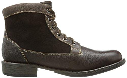 East Mens Weston Chukka Boots Brun