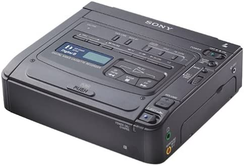 Sony GV-D200E PAL Digital 8 Video Walkman Video Cassette Recorder