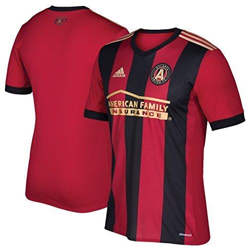 United Replica Jersey - Replica Atlanta United Soccer Jersey (Medium)