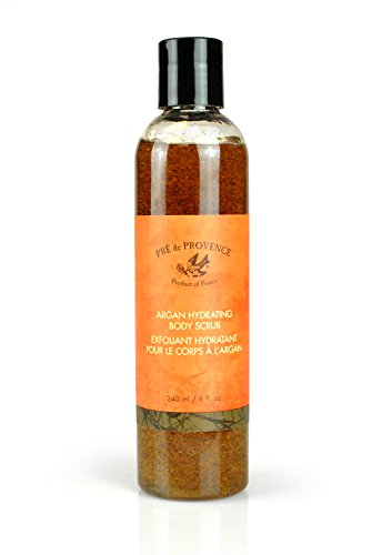 Pre Provence Argan Hydrating Scrub product image