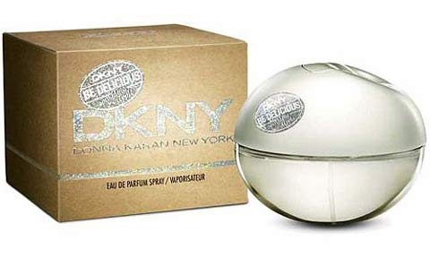 ḊKNŸ Be Delicious by Donna Karan EDT Spray for Women 1.7 OZ.