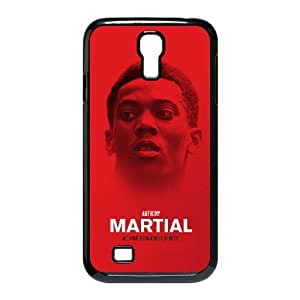 Samsung Galaxy S4 I9500 Phone Case for Anthony Martial pattern design GQATNMRA849599