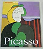 Image of Pablo Picasso: Life and Work (Art in Focus)