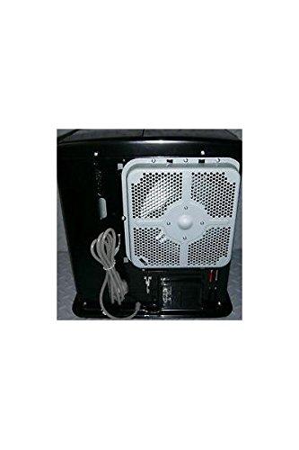 El único con 2 nivel Kero Frostwächter estufa de parafina 3Kw Zibro-shop calefacción: Amazon.es: Hogar