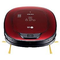 LG Hombot Turbo Serie 9+ - Robot aspirador