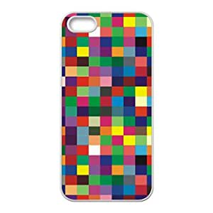 Color Print iPhone 5 5s back shell cover