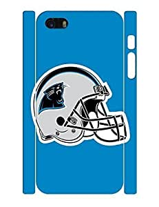 Artistical Collection Mobile Phone Case Remarkable Logo Ice Hockey Team Printed Solid For Iphone 5C Case Cover (XBQ-0347T)