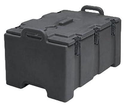 Amazon com: Cambro (100MPC110) Top-Load Food Pan Carrier