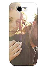 IeJccAi2151DoKgS Podiumjiwrp Kristen Stewart And Robert Pattinson Feeling Galaxy Note 2 On Your Style Birthday Gift Cover Case
