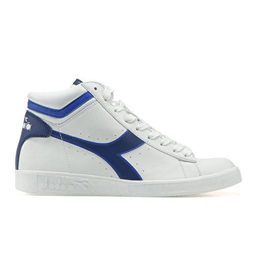 Erwachsene Unisex Game dark Blue Babys P White blue Diadora C7353 High Summer wq5dEwF
