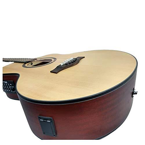 Vault-EA40-CE-41-inch-Premium-Spruce-Top-Cutaway-Electro-Acoustic-Guitar-Natural