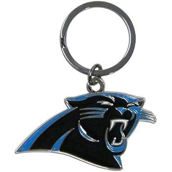 Siskiyou NFL Chrome Key Chain