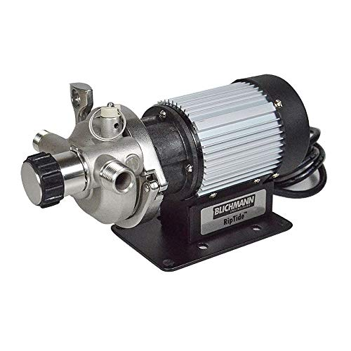 Photo Blichmann Engineering Riptide Pump