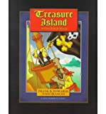 Treasure Island Promotion, Robert Louis Stevenson, 0142500917